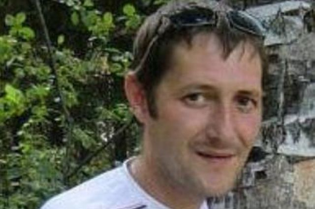 Максим Власенко, пропавший без вести житель Бердска.