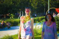 Фестиваль красок ждет омичей в ближайшие выходные.