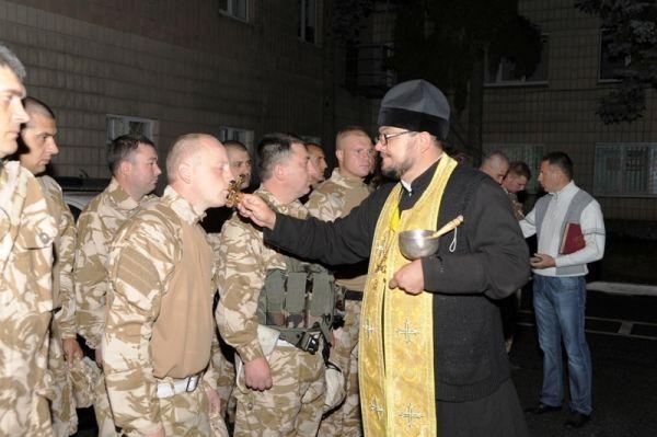 I-й батальон полка ДПС ГАИ