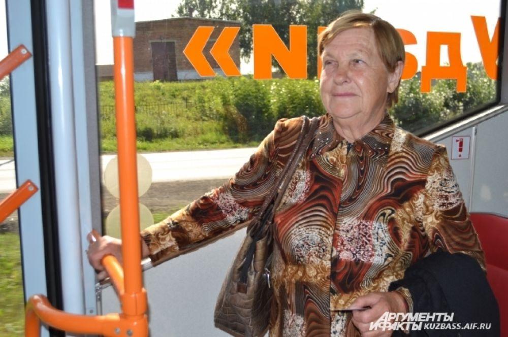 Правильно ответившие взрослые получали пригласительные билеты в новый зал «Кузбасскино»…