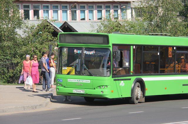 В Самаре автобус №8 изменит