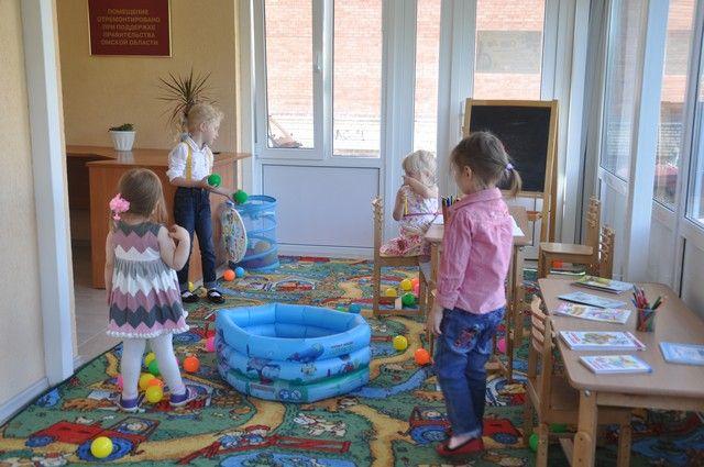 На Среднем Урале поддержат частные детские сады