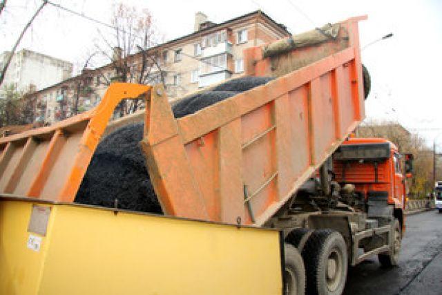 Улицу Малышева в Екатеринбурге будут ремонтировать ночью