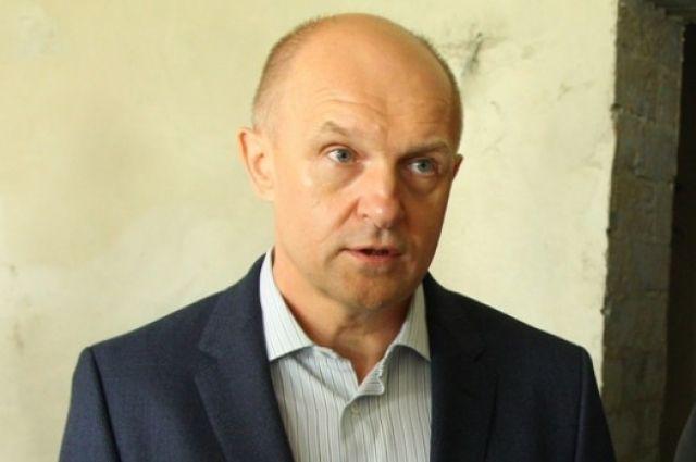 Сергей Давыдов занял 39 место в рейтинге мэров столиц регионов России