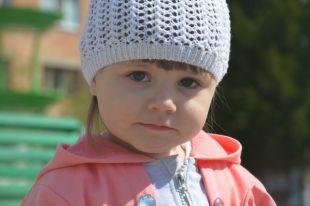Маша Гатилова.