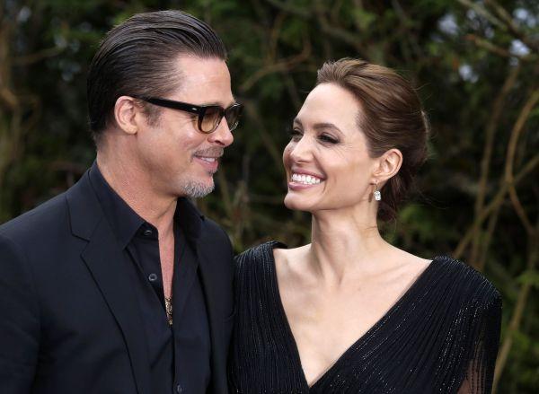 28 августа 2014 года стало известно, что тремя днями ранее, во Франции, в кругу близких друзей и родных в небольшой часовне Анджелина Джоли и Бред Питт вступили в брак.