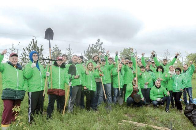 30 августа южноуральцы очистят озера на субботнике «Зеленая Россия»