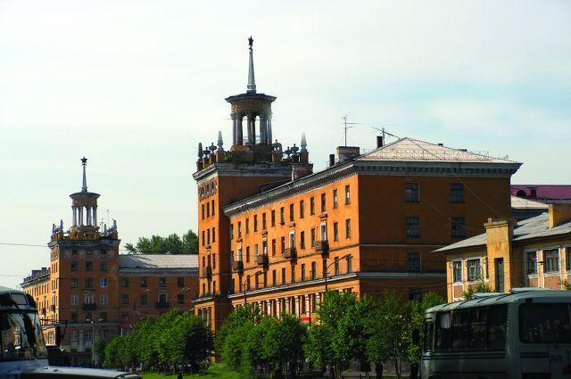 Власти решили вернуть праздник в Прокопьевск.