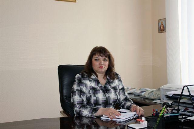 Тамара Лукьянчук