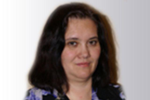 Маргарита Колобова