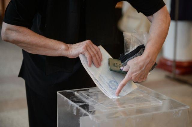 Челябинцы продают голоса на выборах за обустройство площадки для детей