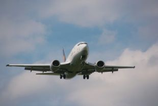 Польша согласилась пропустить самолет с Шойгу, Ту-154 вылетел из Братиславы