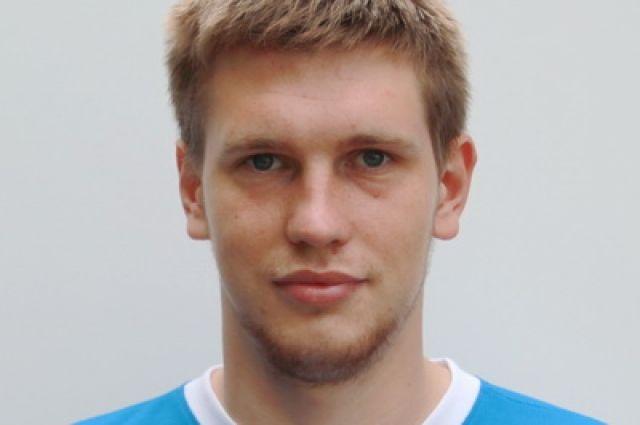 Александр Минченков забивает почти в каждом матче «Балтики».