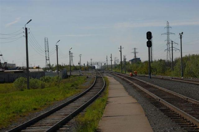 На станцию Падунские Пороги в Братске прибыл поезд, который доставил в Приангарье 555 граждан Украины.