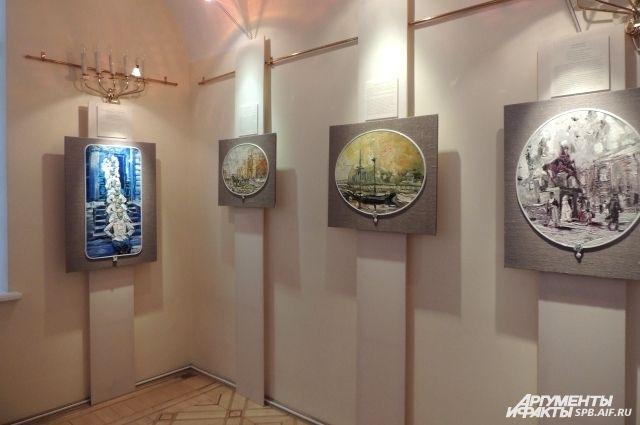 Выставка-продажа картин в пользу сгоревшего приюта пройдёт в Новосибирске