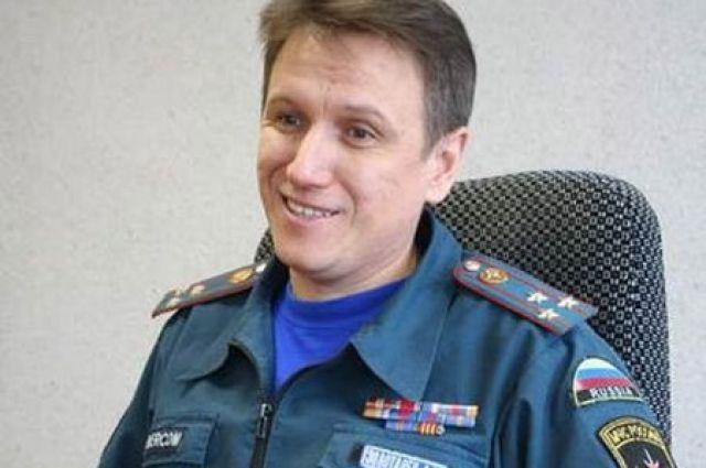Глава противопожарной службы Озерска обвинен в растрате 7,5 млн рублей