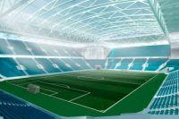 Стадион «Арена Балтика» пока что имеет шансы на то, чтобы принять матчи ЧМ-2018.