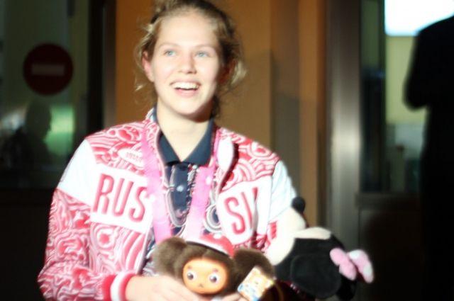 Челябинская тхэквондистка привезла «бронзу» с юношеских Олимпийских игр