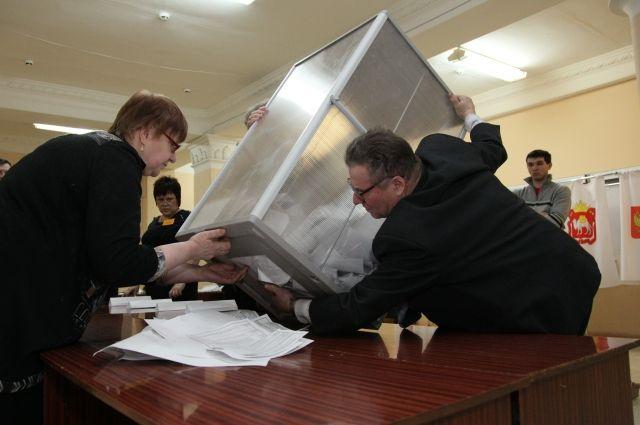 Двое челябинцев выбыли из гонки за пост депутатов из-за подкупа избирателей