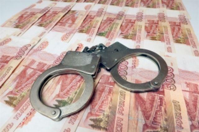 Предпринимательницу подозревают в присвоении более 2,7 млн рублей.