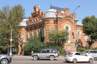 В краеведческом музее пройдут выставка и встреча.