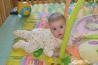 Малыши рождаются в Приморье каждый день.