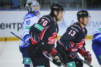 «Авангард» приступает к играм чемпионата КХЛ.