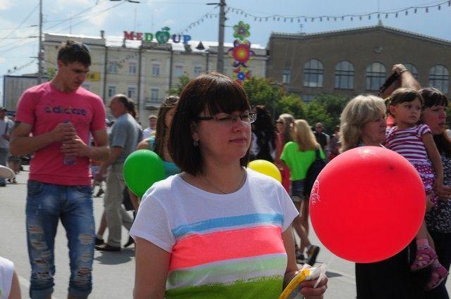В Омске молодёжи прививают ценность трезвой жизни.