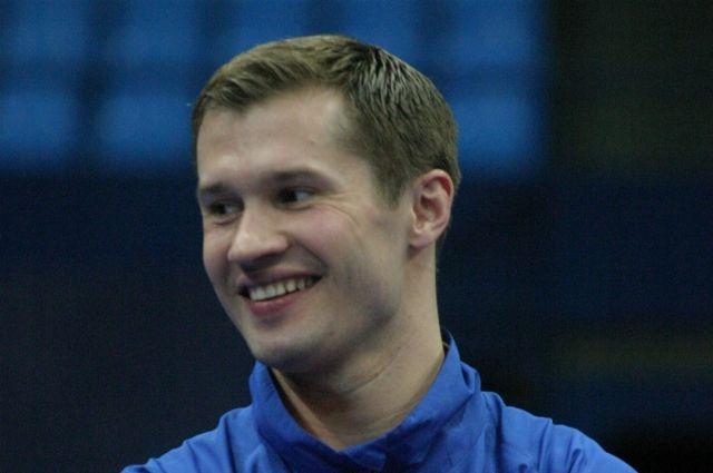 Алексей Немов приедет в Омск на зарядку.