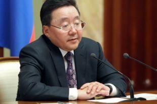 Президент Монголии: визовый вопрос с РФ может быть решен