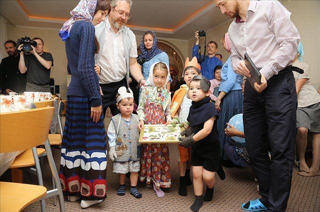 На Среднем Урале появился православный приют