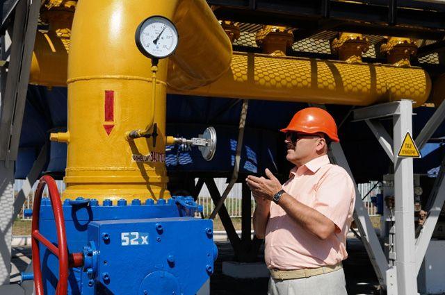 В какую сторону крутанут вентиль, зависит от сговорчивости партнёров «Газпрома».