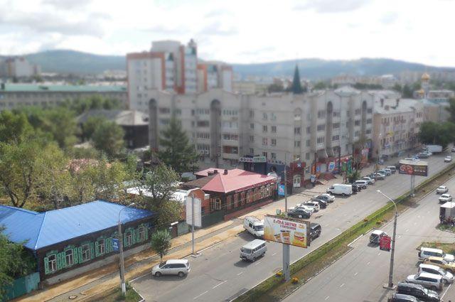В течение двух лет из ветхого и аварийного жилья власти Читы надеются расселить семь домов.