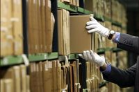 Семейные архивы пополнят коллекцию Фонда Исторического архива области.