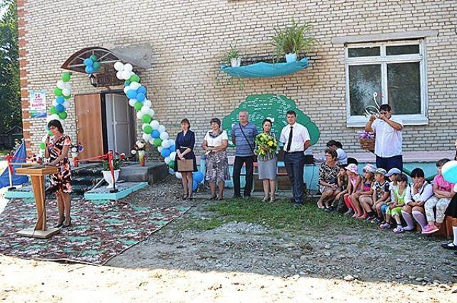 Предоставлено пресс-центром правительства Хабаровского края