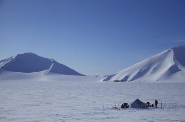 Экспедиция была организована Рязанским областным отделением Русского географического общества.
