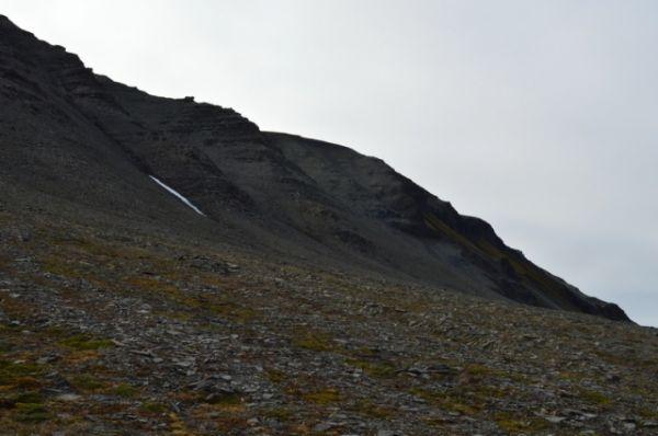 На пути ученых вставали горы и северные реки.