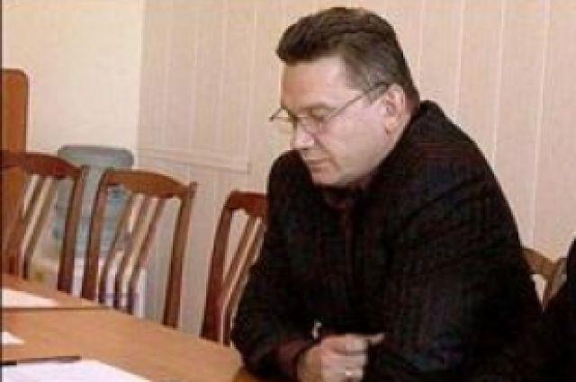 Владимир Степанов.