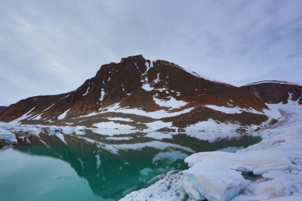 По результатам экспедиции планируется создать документальный фильм, выпустить фотоальбом и книгу.