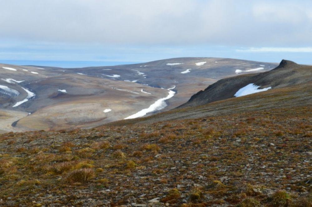 Путешественники отправились на архипелаги Свальбард и Шпицберген.