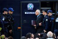 Греки требуют для жуликов «больше посадок». И их экс-министр обороны уже сел на 20 лет.