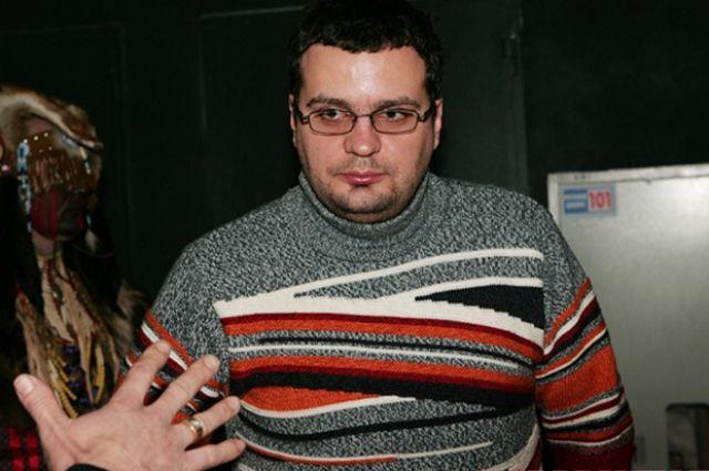 Филипп Ильенко, глава Госкино