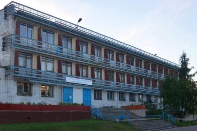 Поликлиника №3.
