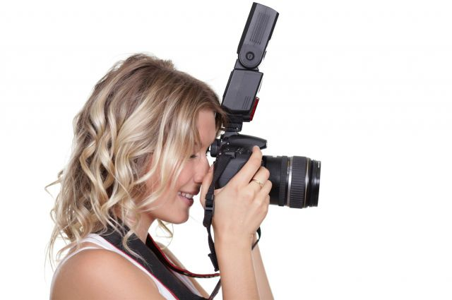 На лекции можно будет узнать об истории фотографии.