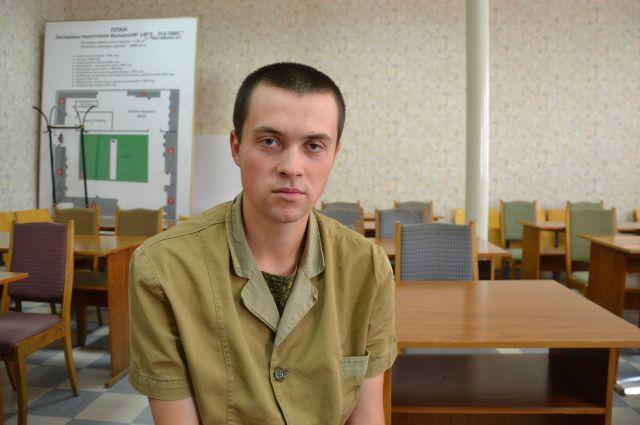 Сергей Астанин.