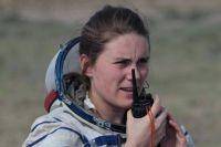 Анна Кикина - полетит в космос через 4 года.