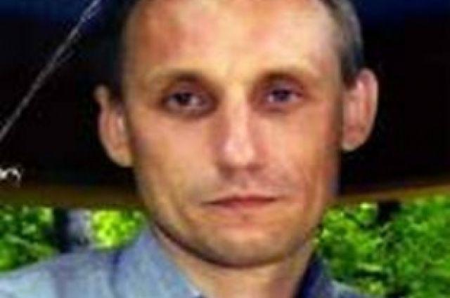 Алексей Фадеев
