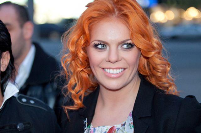 Певица Анастасия: Певица Анастасия Стоцкая за месяц в Греции сбросила 12