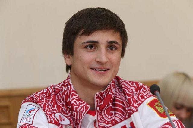Арслан Зубаиров