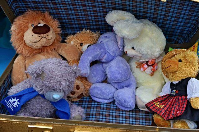 Уральцам расскажут, как правильно выбирать детские товары
